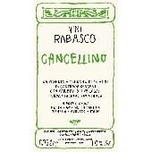Rabasco Cancellino - 2018 - N. 12 Bottles