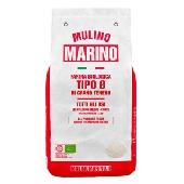Mulino Marino - Farina di Grano Tenero tipo 0 - 1 kg.