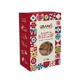 Tumminello Biscuits -  Biscuits with Sicilian Ancient Grains and Modica PGI Chocolate
