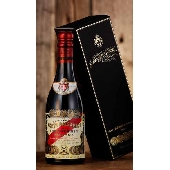 Modena traditional Balsamic vinegar DOP 5 Gold Medals Acetaia Giusti