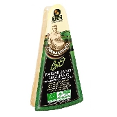 Organic Parmigiano Reggiano extra 20/24 mesi - 1.1 kg,