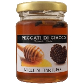 Honey with truffle - I Peccati Di Ciacco