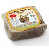 Beppino Ocelli Losa Semi-matured cheese of Cow