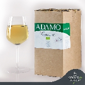 Vino Catarratto Biologico IGP  - bag. 3 lT.