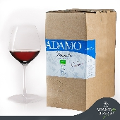 Nero d'Avola Biologico IGP 2018 - Bag 5 Lt.