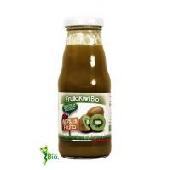 SUCCO DI FRUTTA KIWI BIO  200 ml.