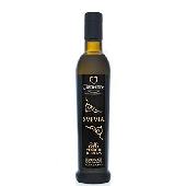 Olio Extravergine di Oliva Biologico Dop Dauno Gargano - 500 ml.