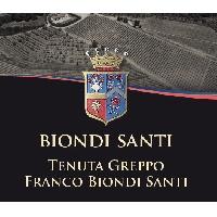Logo Biondi Santi