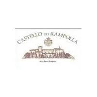 Logo Castello dei Rampolla