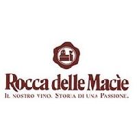 Logo Rocca delle Mac�e