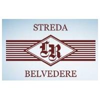Logo Streda Belvedere