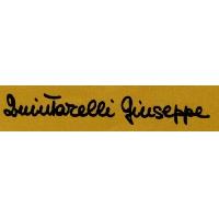Logo Quintarelli