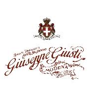 Logo Giusti balsamic vinegar