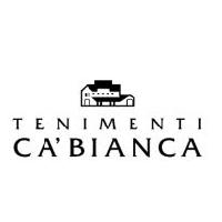 Logo Tenimenti C� Bianca