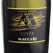 CUV�E Brut centoventi - Az.Vinicola Maccari