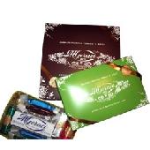 Box - complete selection Torrone (almond nougat) Geraci