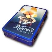 Blue box - Torrone Geraci selection