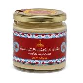 Dolce & Gabbana Fiasconaro almond cream from Sicily