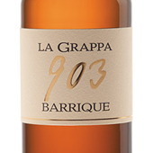 GRAPPA 903 BARRIQUE MASCHIO 0.70