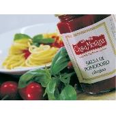 Sicilian cherry tomato conserve - Casa Morana