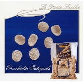 Orecchiette Whole Wheat De Carolis