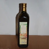 FRANTOIO EXTRA VIRGIN OLIVE OIL 1st pressing, cold pressed - Lake Garda must