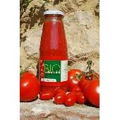 Organic Tomato Purré BioColombini