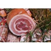 Bacon (Pancetta / Rigatino) - Macelleria Balestri from Lari