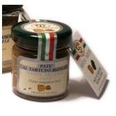 Black truffle paté - Savini Tartufi