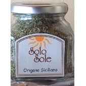 Origano selvatico Siciliano - SoloSole
