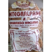 Biscotto di grano integrale e di granone