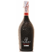 Prosecco Superiore Valdobbiadene Extra Dry Docg Más De Fer - Andreola