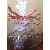 PANETTONE WITH SPELT AND CHOCOLATE (baked in wood-fired oven) - Forno Astori