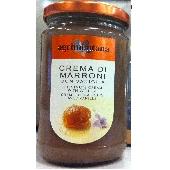 Chestnut cream - AGRIMONTANA