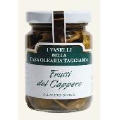 CAPERBERRIES - Casa Olera Taggiasca