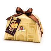 Il Panettone Milanese hand-wrapped - Tre Marie