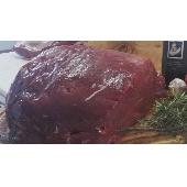Bistecca (beefsteak) from Fassona beef from Piedmont - Macelleria Mastra Alebardi