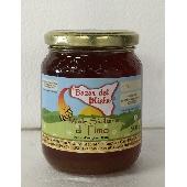 Organic Sicilian thyme honey - Az. Agricola Melia