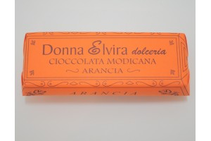 Orange Modican Chocolate -  Donna Elvira Dolceria