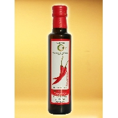 CHILI PEPPER SEASONING BASED ON EXTRA VIRGIN OLIVE OIL -OLEIFICIO COSTA