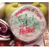 Malghetta di Capra Perolari (Malghetta Goat Perolari)