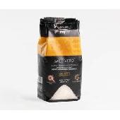 Raw Sea Salt Picked by Shoulder - Cuor di Sale - Salinagrande