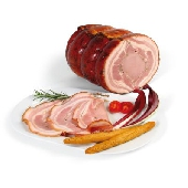 ROAST Grangusto - Porchetta alla Romana in pieces  - Sfreddo