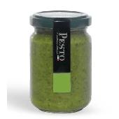 Pesto alla genovese delicato (no garlic) - Pexto