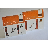 QUADRA ORANGE - with candied Agrimontana - Chox