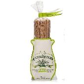 Linguine of Organic Durum Wheat Semola Wholemea l- Pasta Benedetto Cavalieri