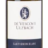 De Vescovi Ulzbach Sauvignon Blanc