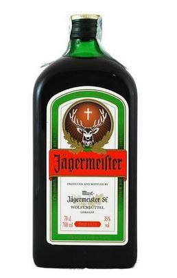 Amaro J�germeister
