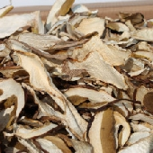 Hand-made dried porcini mushrooms - Aricifunghi