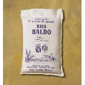 Baldo Rice Principato di Lucedio
